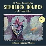 Sherlock Holmes : Die neuen Fälle - Fall 11 : Im Kalten Nebel Der Themse