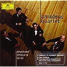 Amadeus Quartet - Bruckner, Smetana, Verdi