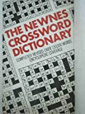 The Hamlyn Crossword Dictionary (0600319237) by Bailie, J. M.