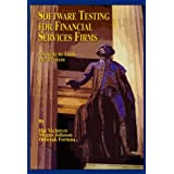 Software Testing For Financial Services Firms