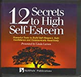 img - for 12 Secrets to High Self-Esteem book / textbook / text book