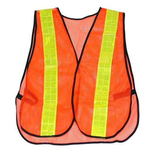 Grip-On-Tools Grip Safety Vest