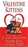 img - for Valentine Kittens (Zebra Regency Romance) book / textbook / text book
