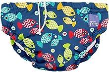 Comprar Bambino Mio - Bebé Nadada Pañal Aquarium 12-15kg 2+ años, extra grande