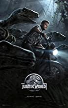 Jurassic World - Edición Metálica (edición exclusiva Amazon) [Blu-ray]