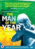 The Man of the Year [DVD] (2003)