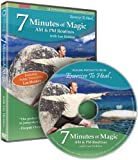 7 Minutes Of Magic - Am & Pm Routines (Qi Gong/Yoga For Beginners Series)