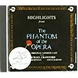 "Highlights from The Phantom of the Opera (orig. London Cast)von ""Sarah Brightman"""
