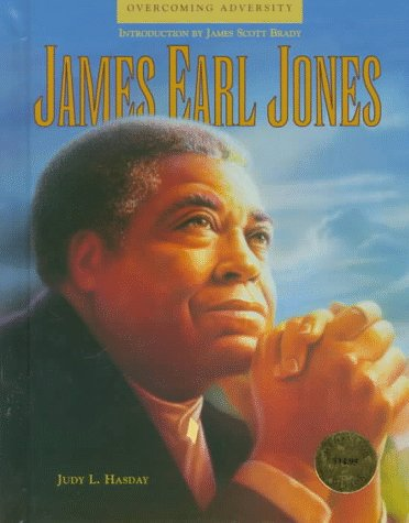 James Earl Jones (Overcoming Adversity)