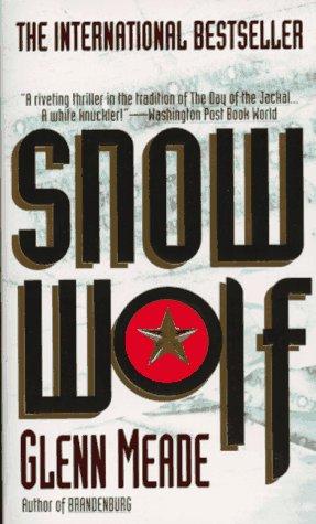 Snow Wolf, Glenn Meade