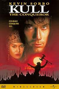 Kull the Conqueror (Widescreen) (Bilingual)