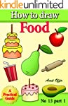 How to Draw Food (how to draw comics...