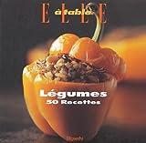 echange, troc N. Le Foll - Elle à table : Légumes