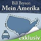 Mein Amerika: Erinnerungen an eine ganz normale Kindheit (       ungekürzt) von Bill Bryson Gesprochen von: Oliver Rohrbeck
