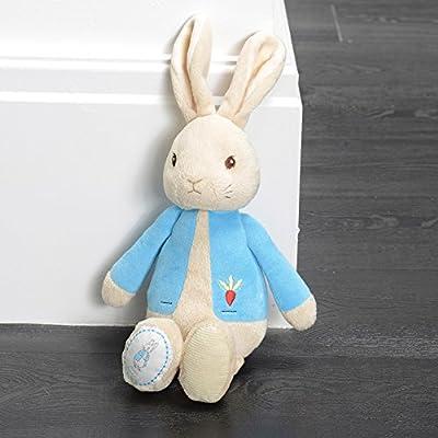Beatrix Potter Peter Rabbit My First Peter Plush