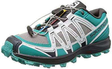 Salomon Ladies Fellraiser W Trail Running Shoe by Salomon