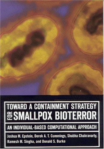 Toward a Containment Strategy for Smallpox Bioterror: An Individual-Based Computational Approach