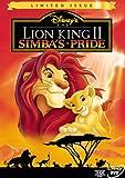 echange, troc The Lion King II: Simba's Pride [Import USA Zone 1]