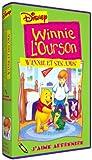 echange, troc Winnie l'Ourson : Winnie et ses amis [VHS]