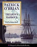 Treason's Harbour (Audiofy Digital Audiobook Chips)
