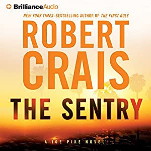 The Sentry Audiobook