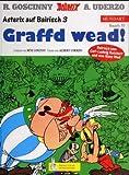 echange, troc Georg Schwikart - Asterix Mundart 35. Graffd wead!