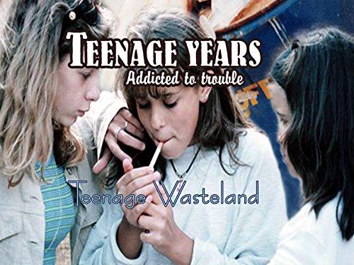 Teenage Years - Season 5