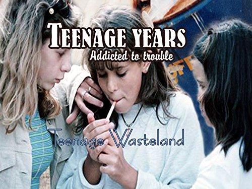 Teenage Years - Season 5