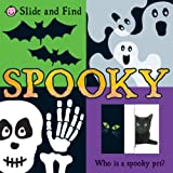img - for Slide and Find Spooky book / textbook / text book