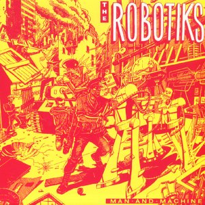 Robotiks. dans Robotiks 5131BXE6FWL