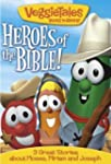 Heroes Of The Bible:a Baby, A Quest &...