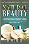 Natural Beauty - Sarah Brooks: Ancien...
