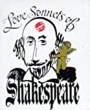 Image of Love Sonnets of Shakespeare: Miniature Edition (Miniature Editions)