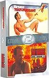 echange, troc Bruce tout-puissant / Une journée en enfer - Bipack 2 DVD