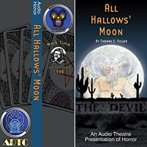 All Hallows' Moon - Thomas E. Fuller