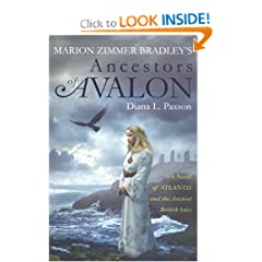 Marion Zimmer Bradley's Ancestors of Avalon by Marion Zimmer Bradley and Diana L. Paxson