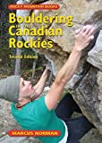 img - for Bouldering in the Canadian Rockies book / textbook / text book