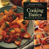 img - for Cooking Basics: Recipes & Techniques (Williams Sonoma Kitchen Library) book / textbook / text book