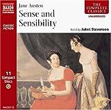 Sense and Sensibility: Unabridged (Naxos Complete Classics)