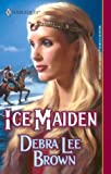 img - for Ice Maiden book / textbook / text book