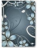 Ladytimer Blue Blossoms 2014