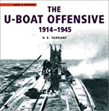 img - for The U-Boat Offensive 1914-1945 book / textbook / text book