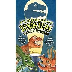 Flashlight Dinos!