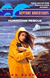 Neptune Adventures #5: Hurricane Rescue (038080252X) by Saunders, Susan