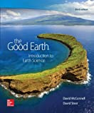 img - for By David McConnell The Good Earth: Introduction to Earth Science (3rd Edition) book / textbook / text book