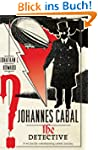 Johannes Cabal the Detective (Johanne...