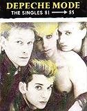 Depeche Mode The Singles 1981-1985