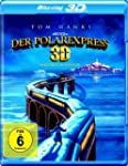Der Polarexpress  (inkl. 2D-Version)...