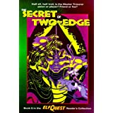 Elfquest Reader's Collection #6: The Secret of Two-Edge ~ Wendy Pini