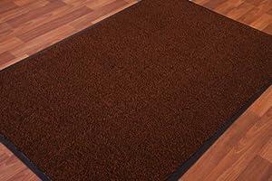 door mats rubber backed kitchen mat pvc edge small large barrier mats